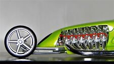 A Dragster Hot T Rod Drag Race Car 24 Sport 12 Model 1 Concept 18 1933 Vintage