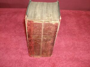 Mrs. Beeton's Household Management - New Edition -1909