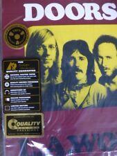 "PRISTINE QRP! The Doors ""LA WOMAN"" 2xLP 45 RPM Analogue Productions ANALOG TAPE"