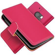 Téléphone Portable Housse pour HTC 10 Rabattable Étui Brochure Sac en Cuir PU