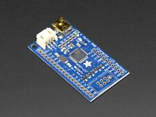 Adafruit USB + Serial LCD Backpack Add-On with Cable