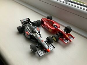 Scalextric Cars