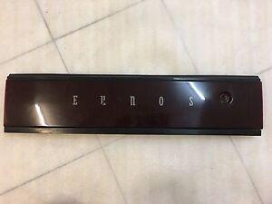 Mazda 323 BG Astina Eunos 100 Garnish Reflector (Used)