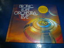 Electric Light Orchestra - Live (CD) JEFF LYNNE TRAVELING WILBURYS THE MOVE IDLE