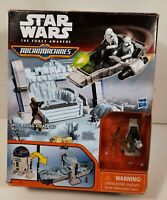 Hasbro Disney Star Wars The Force Awakens R2-D2 Playset Micro Machines
