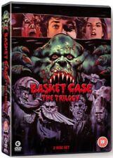NEW Basket Case - The Trilogy DVD