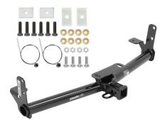 "Trailer Tow Hitch For 05-17 Equinox 10-17 Terrain Class 3 2"" Receiver"