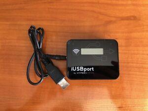 Sanho iUSBPort by HyperDrive - mobile Wireless USB iPhone & iPad