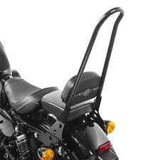 Sissy Bar rimovibile CSXL per Harley Sportster Forty-Eight 48 10-20 nero