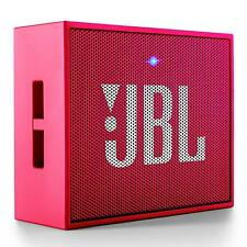 JBL GO Portable Wireless Bluetooth Speaker Handy Tablet MP3 Kabellos Smartphone