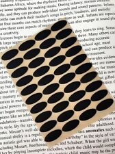 10sets Mice feet mouse skates pads for microsoft IO1.1 / IE3.0 thickness 0.6mm