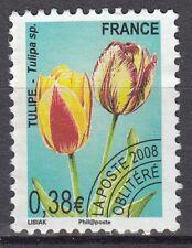 FRANCE TIMBRE  NEUF PREOBLITERE  N° 254 **   FLEUR TULIPE