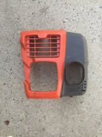 HUSQVARNA BLOWER 150BT SHROUD COVER Engine Back Cover... Bin N