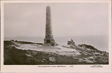 Saddleworth War Memorial.   RP   JE.1651