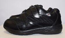 NIB Answer2 Orthopedic Athletic Walking Shoe Men's 10.5 X-Wide AFO & KAFO #553-1