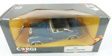 Mercedes 300 S 1956 blau Corgi 805 1:36 OVP [K4-2-C5]