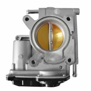 Throttle Body  Fits Mazda 3 5 6 2.0L  67-4200 125001578 L3R413640 L3G213640A