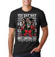 Migos Datway Xmas Ugly Christmas Mens Tshirt