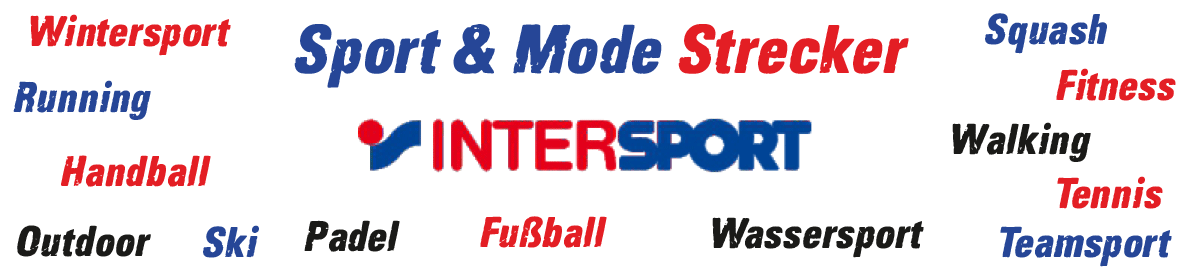 Sport-Strecker