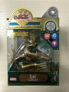 🔥 Hot Toys CSRD007 CosRider Marvel Loki [Movie / Avengers] NEW