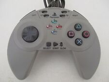 MANETTE TURBO ASCIIWARE SPECIALIZED CONTROL PAD ASCII PAD - SONY PLAYSTATION PS1