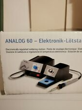ERSA Lötstation Analog 60 Watt -neu-