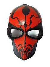 Darth Maul Airsoft Mask Full Face Army of Two Paintball BB Gun Protective Gear