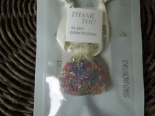 Swarovski Surprise Pouch Bag Of Colored Crystals