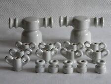 porcelaine pour electricite