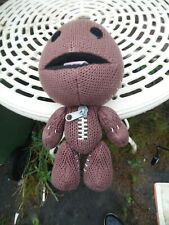 "Officiel Little Big Planet 3/"" Happy Sackboy Sack Boy//Scellé"