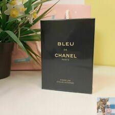 Chanel  Bleu de Chanel Parfum * Pour Homme * 3.4 oz/100 ml * Sealed New in box