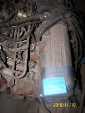 nissan 280zx complete engine and auto transmission, 22, 000 miles, excellent.