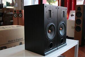 ProAc RESPONSE D2R - Ribbon Loudspeakers - Black Ash
