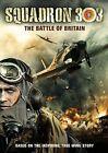 Squadron 303: The Battle of Britain (DVD, 2018, Widescreen) Cara Theobold  NEW