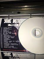 Edm Mix Dj Dance Wedding 25 Tracks Cd Trance Techno Rave THE MIXTAPE MEGAMIX