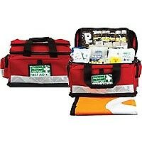 First Aid Kit - High Risk Survival First Aid Kit