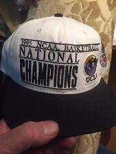 Starter UCLA 1995 National Championship Snapback Cap Hat Rare
