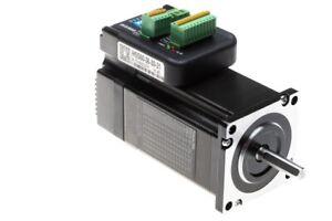 JMC Closed Loop Schrittmotor mit integriertem Treiber 3 Nm -SOROTEC-