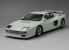 Resin Car Model GT Spirit Koenig Testa Bi-Turbo (White) 1:18 + SMALL GIFT!!!!