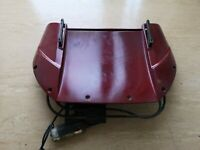 BMW K1100LT 1993 ABS FRONT WINDSHIELD WITH MOTOR