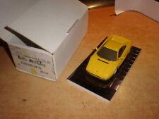 Heco modeles #143 1:43 Ferrari 348 Tb resin  MIB (ds31/N0574)