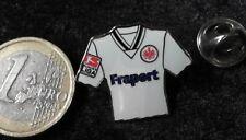 SGE Eintracht Frankfurt Trikot Pin Badge Away 02/03 Fraport
