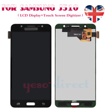 For Samsung Galaxy J5 J510F 2016 Replacement LCD Touch Screen Digitizer Black UK