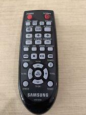 New listing Genuine Oem Original Samsung Soundbar Remote Control Ah59-02434A