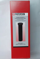 Paterson PTP118 Super System 4 Multi Reel 8 Film Developing Tank