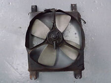 Mazda MX-5 MK1 Radiator Air Con Fan Unit 4 Blade