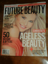 NEW BEAUTY FUTURE BEAUTY  2019 MAGAZINE NEW   GUIDE TO COSMETIC ENHANCEMENT