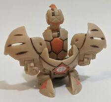 Bakugan Battle Brawlers Aranaut Tan Subterra 740g Exquisitely Rare Action Figure