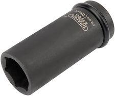 "Expert 55mm 3/4"" Square Drive Hi-Torq 6 Point Deep Impact Socket"