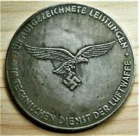 W.W.2 GERMAN COLLECTORS COIN REICHSMARK LUFT ...